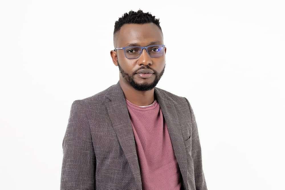 Barclay Paul Okari