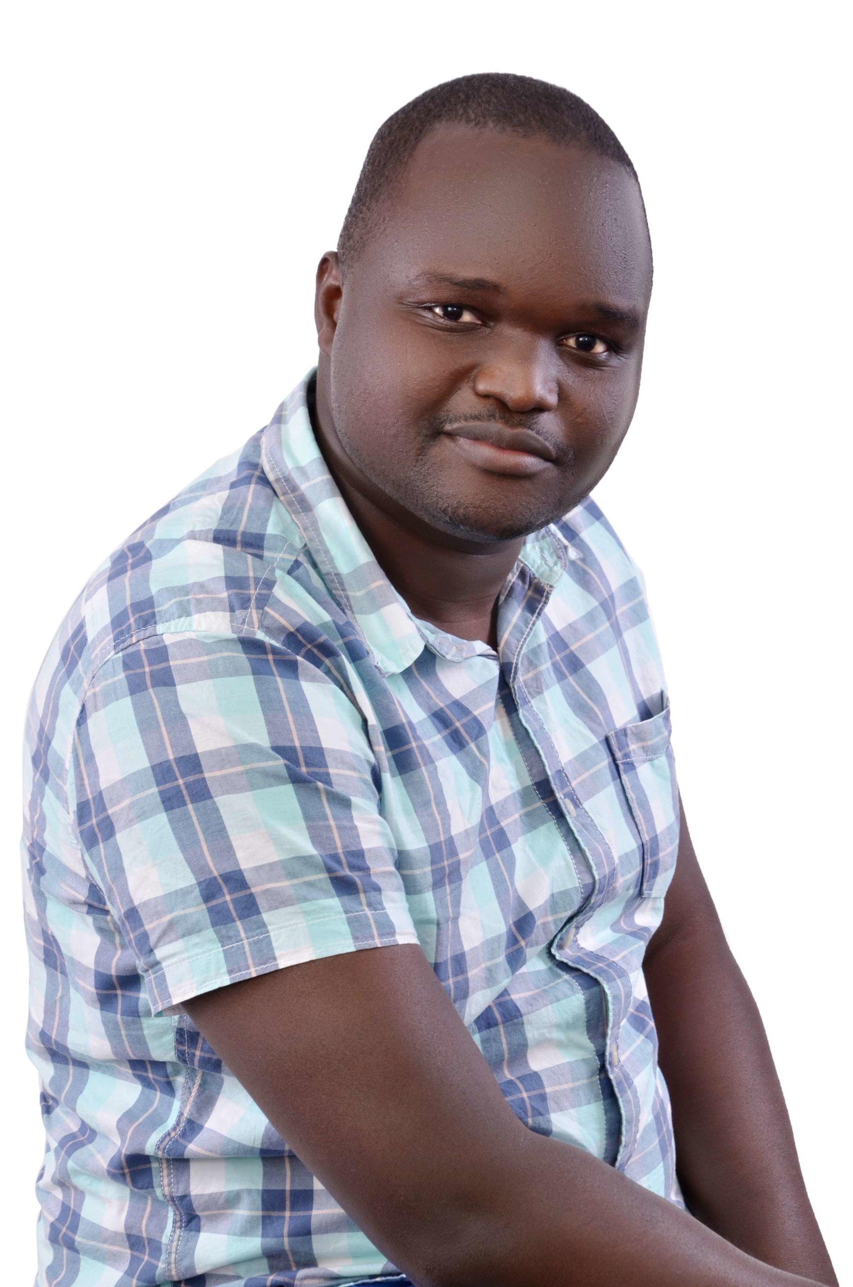 Leiney Ogeto